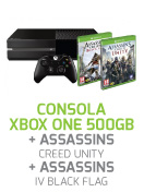 CONSOLA-XBOX-ONE-500GB+ASSASSINS