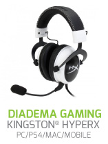 DIADEMA-KINGSTON-HYPERX