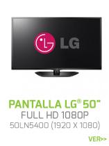 LG-50-50LN5400