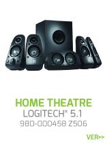 LOGITECH-Z506