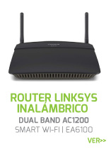 ROUTER-LINKSYS-EA6100