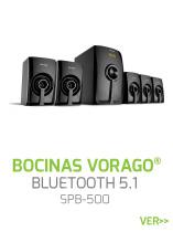 VORAGO-SPB-500