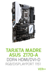 ASUS-Z170-A