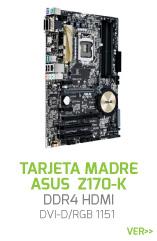 ASUS-Z170-K