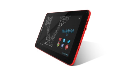 Tablet android 9 pulgadas Vorago pad-103