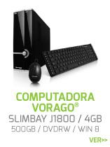 VORAGO-SLIMBAY-J1800