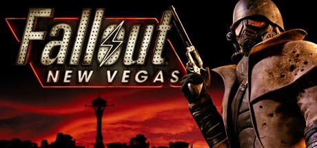 FALLOUT FALLOUT New Vegas