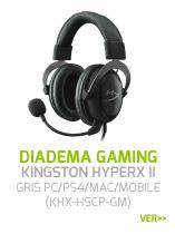 DIADEMA-KINGSTON-HYPERX-II-GAMING-GRIS